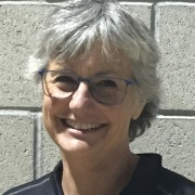 Carol W Wilson