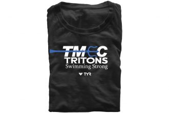 Gildan – TMEC Men Team Shirt in Black