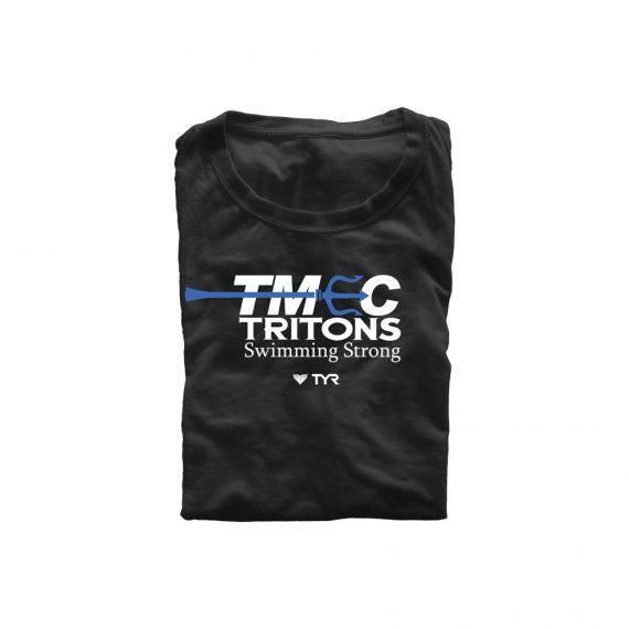 Gildan – TMEC Men Team Shirt in Black