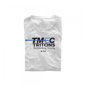 TMEC Youth T-Shirt White