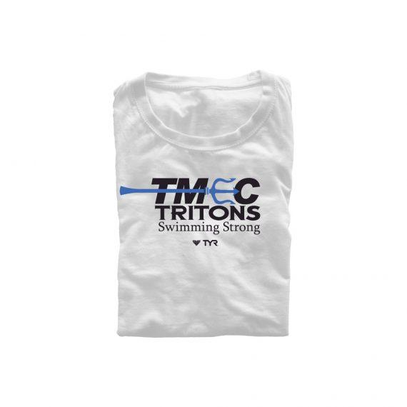 Gildan – TMEC Youth T-Shirt White
