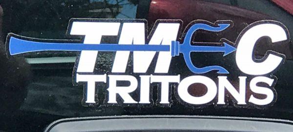 Team Logo Sticker