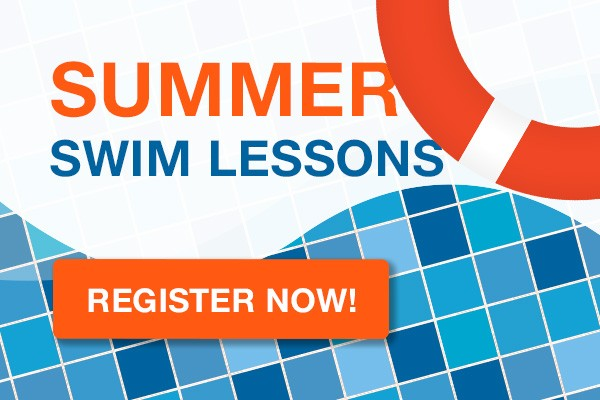 Learn to Swim, Summer Swim Lessons