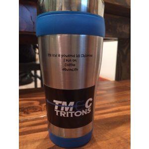 Swim Coffee Mug