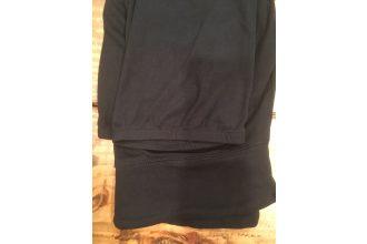 Bella – Women's Tie Sweat Pants