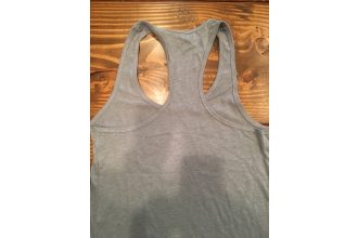 Next Level Ideal – Women's Tank (Grey)