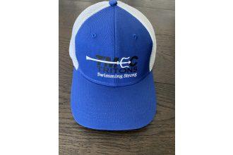 TMEC Blue & White Hat